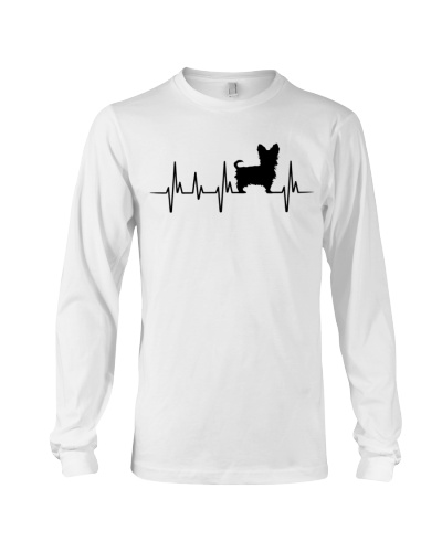 Yorkshire Terrier Heartbeat