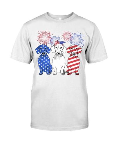 American Dachshund