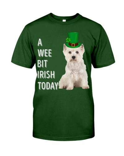 Westie Irish Today