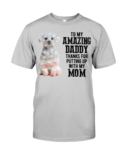 Amazing Daddy - Maltese