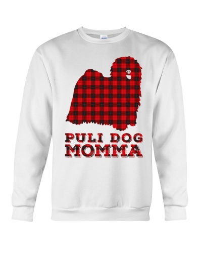 Puli  Momma