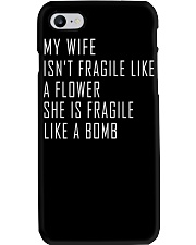 My Wife Phone Case thumbnail