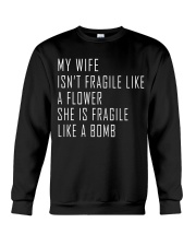My Wife Crewneck Sweatshirt thumbnail