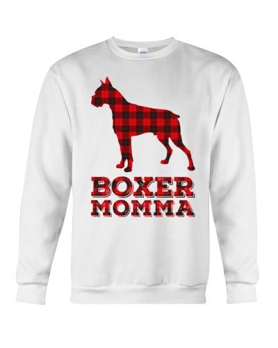 Boxer Momma