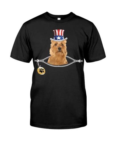 Zip - Australian Terrier