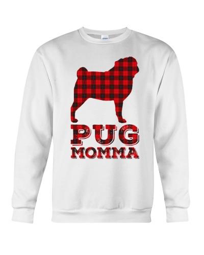 Pug Momma
