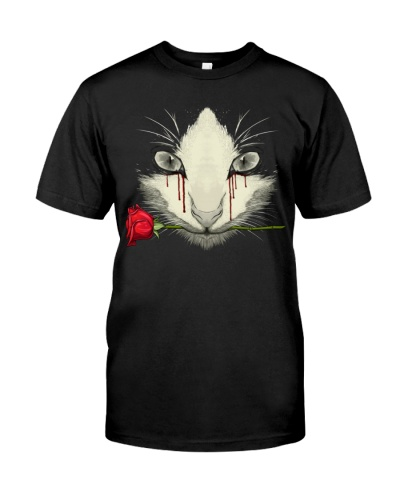 Cat Rose