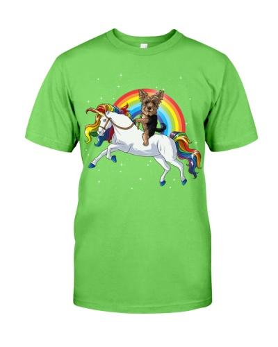 Yorkshire Unicorn