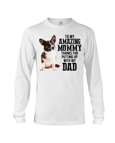 Amazing Mommy - Cardigan Welsh Corgi