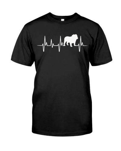 Bulldog  HeartBeat