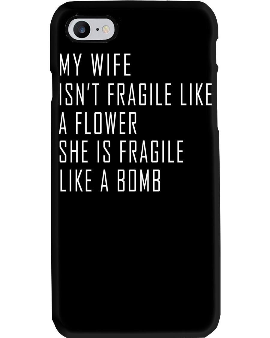My Wife Phone Case