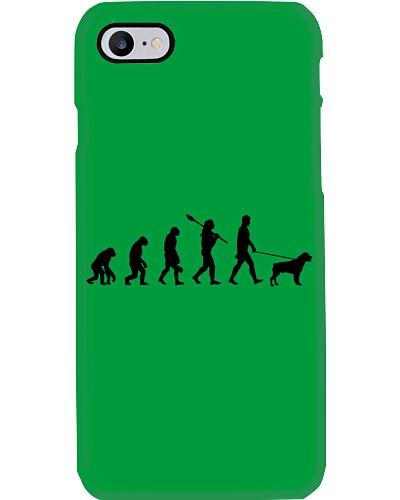 Evolution To - Rottweiler