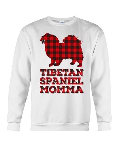 Tibetan Spaniel Momma