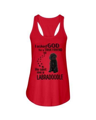 Labradoodle True Friend