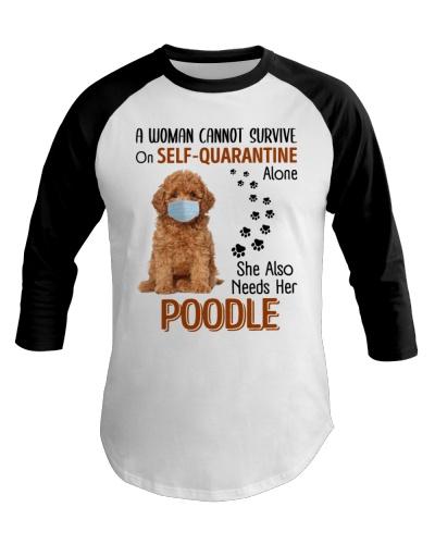 Quarantine With Poodle