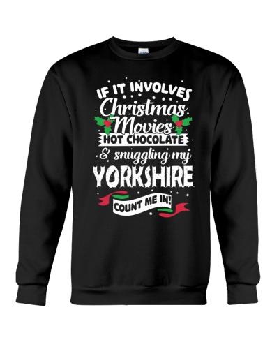 Yorkshire Xmas