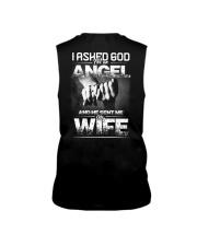 My Wife Sleeveless Tee back