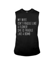 My Wife Sleeveless Tee tile