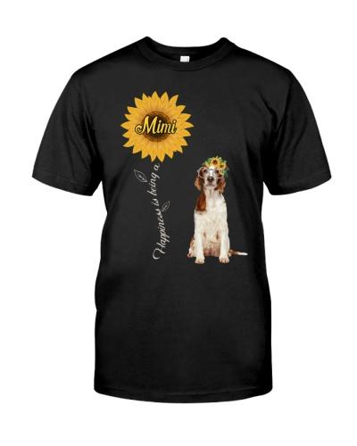 Welsh Springer Spaniel Mimi Sunshine