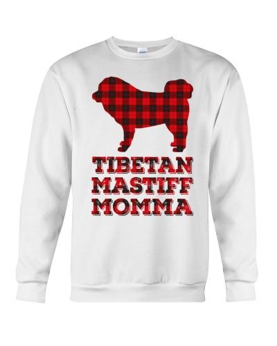 Tibetan Mastiff Momma