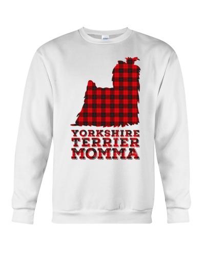 Yorkshire Terrier Momma