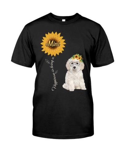 Toy Poodle Mimi Sunshine