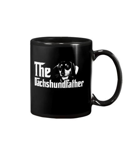 The Dachshund father - Dachshund Daddy