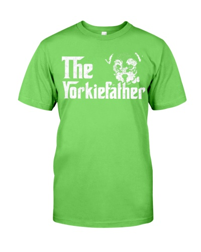 Yorkshire Father