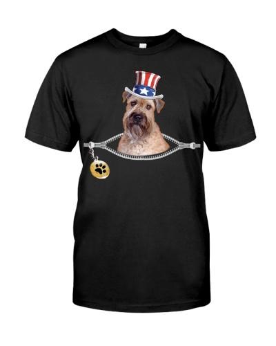 Zip - Wheaten Terriers