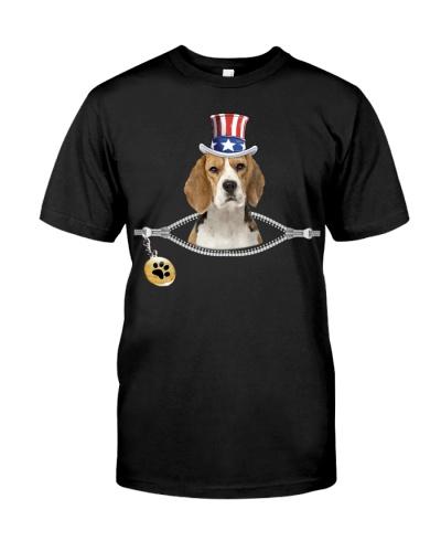 Zip - Beagle1