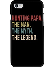 Hunting PAPA Phone Case thumbnail