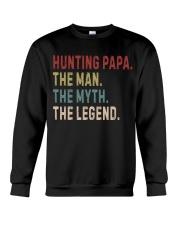 Hunting PAPA Crewneck Sweatshirt thumbnail