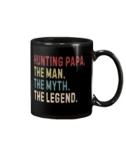 Hunting PAPA Mug front