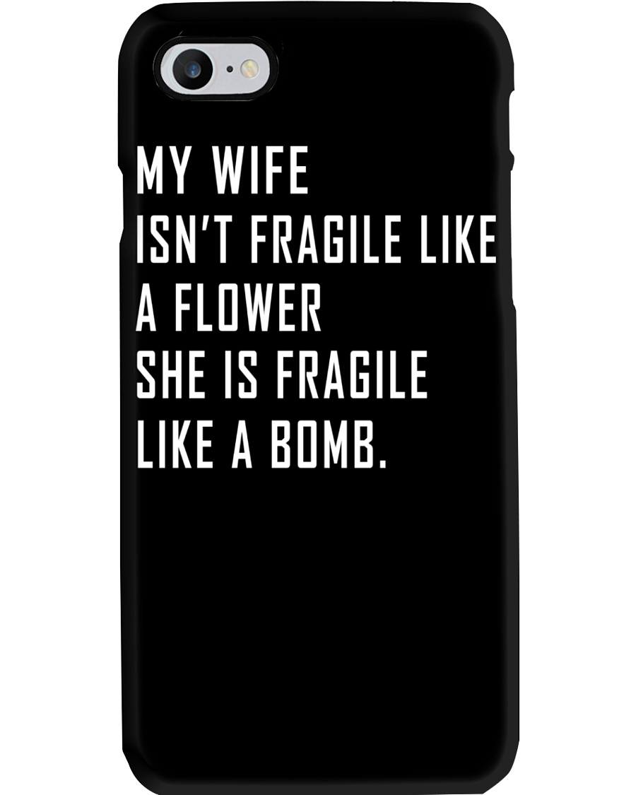 My Wife Phone Case