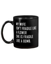 My Wife Mug back