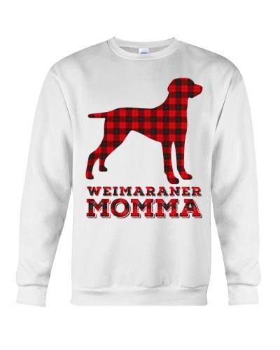 Weimaraner Momma