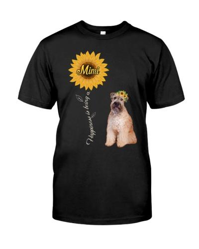 Wheaten Terriers Mimi Sunshine