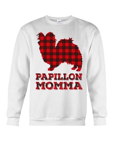 Papillon Momma