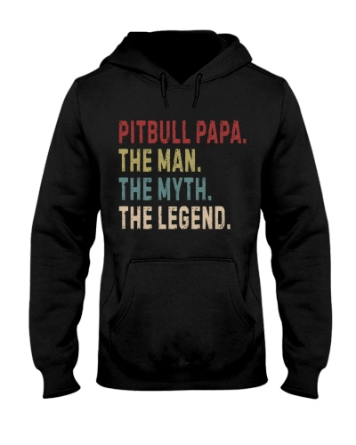 Pitbull PAPA