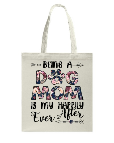 Being A Dog Mom Is My Happily Ever After