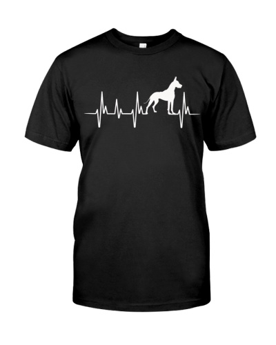 Great Dane HeartBeat