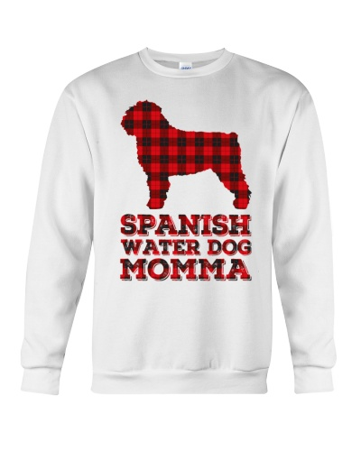 Spanish Water Momma