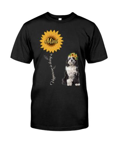 Tibetan Terrier Mimi Sunshine
