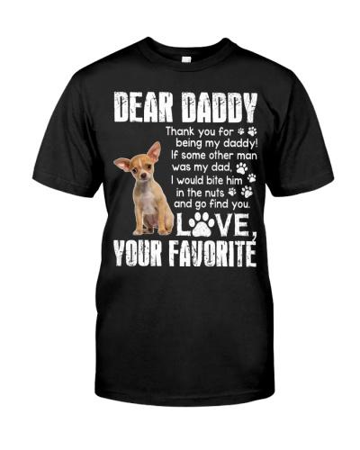 Chihuahua - Dear Daddy
