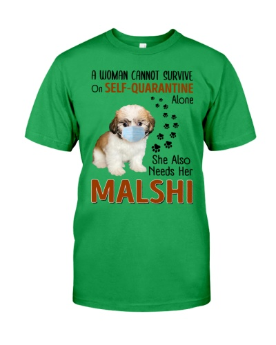 Quarantine With Malshi