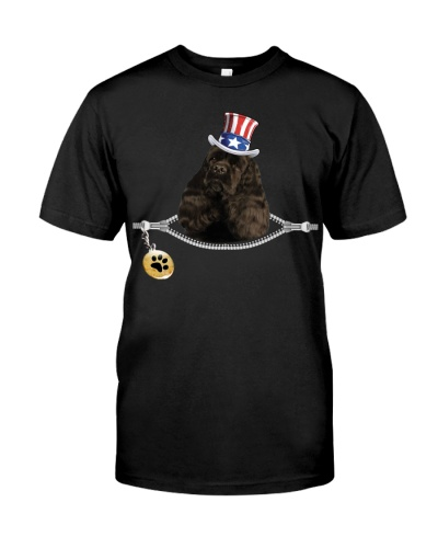 Zip - Black American Cocker Spaniel