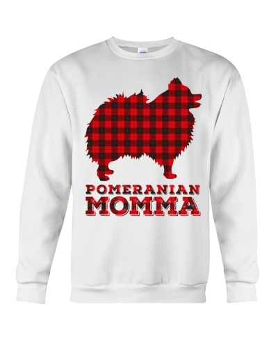 Pomeranian Momma