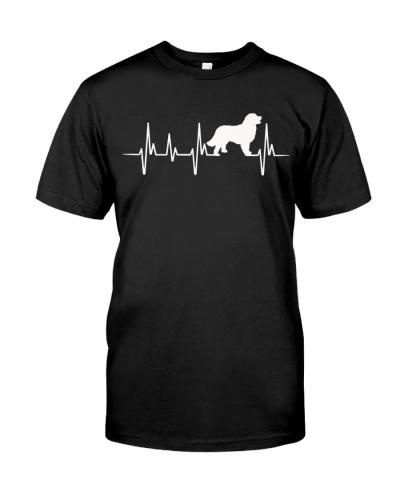 Bernese Mountain Dog  HeartBeat