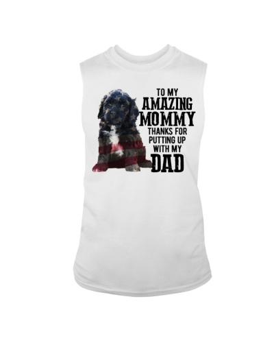 Amazing Mommy - Cockapoo