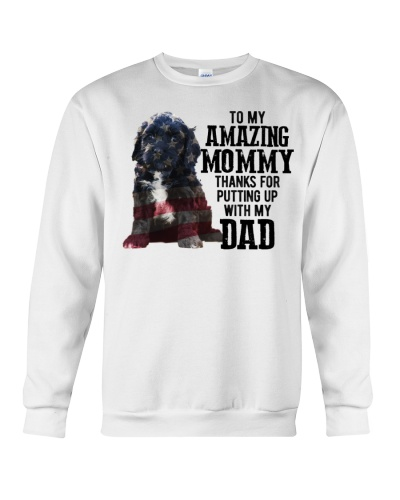 Amazing Mommy - Cockapoo